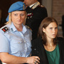 Knox, who faces a potential retrial on murder charges in Italy, tells her story in a new memoir.