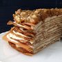 The revival of this old-fashioned flavor inspires a crepe cake, a chocolate-crusted tart and more.