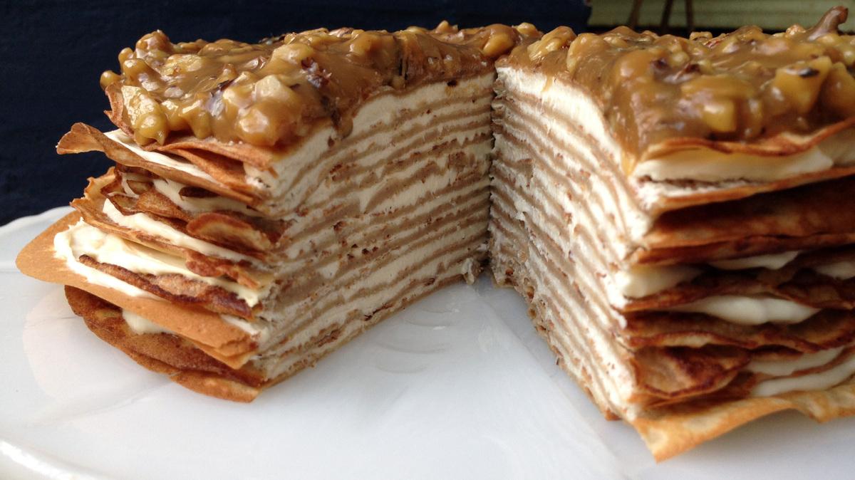 Kitchen Window: Bringing Back Butterscotch : NPR