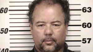 Ariel Castro, in a booking photo released by the Cuyahoga County (Ohio) Sheriff's Office.