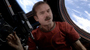 Canadian astronaut Chris Hadfield. The video of Commander Hadfield's performance of David Bowie's song