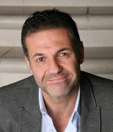 Khaled Hosseini was born in Afghanistan and moved to the U.S. as a teenager. He was a physician before he published his first novel, The Kite Runner.