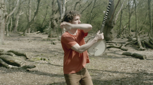 Possessed Banjo Leads Man On Magical Journey