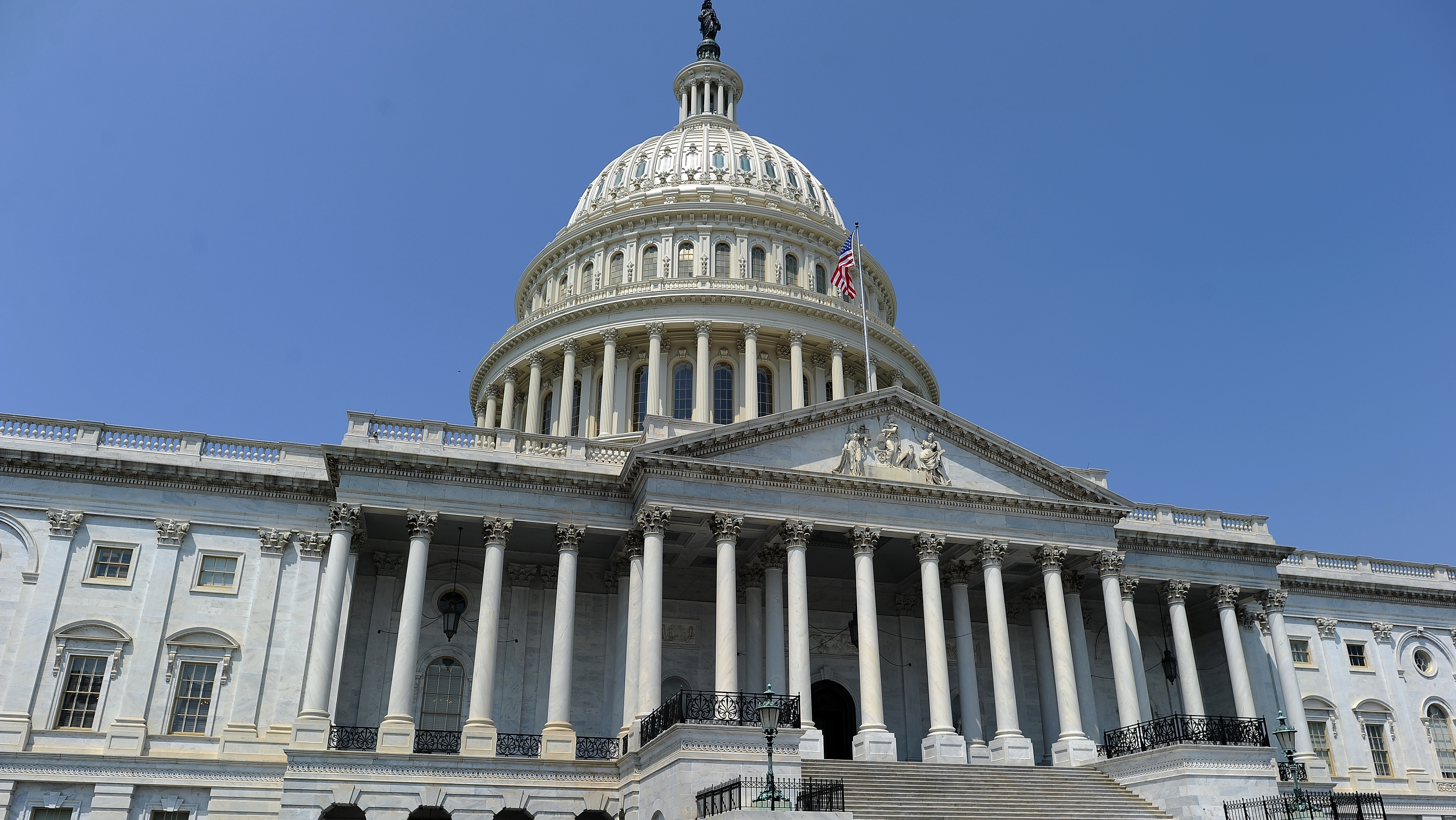Congress: Where Food Reforms Go To Die?