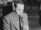Woody Herman in 1946.