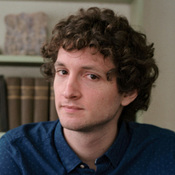 Sam Amidon's new album is titled Bright Sunny South.