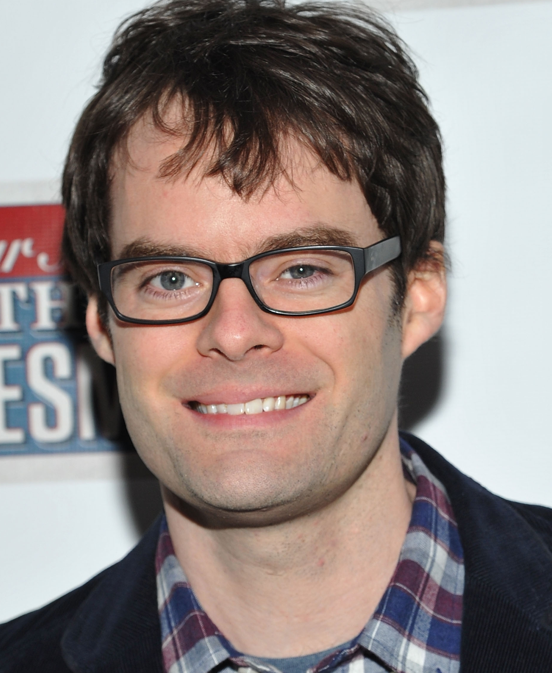 Bill Hader On Sketch Comedy, Classic Hollywood