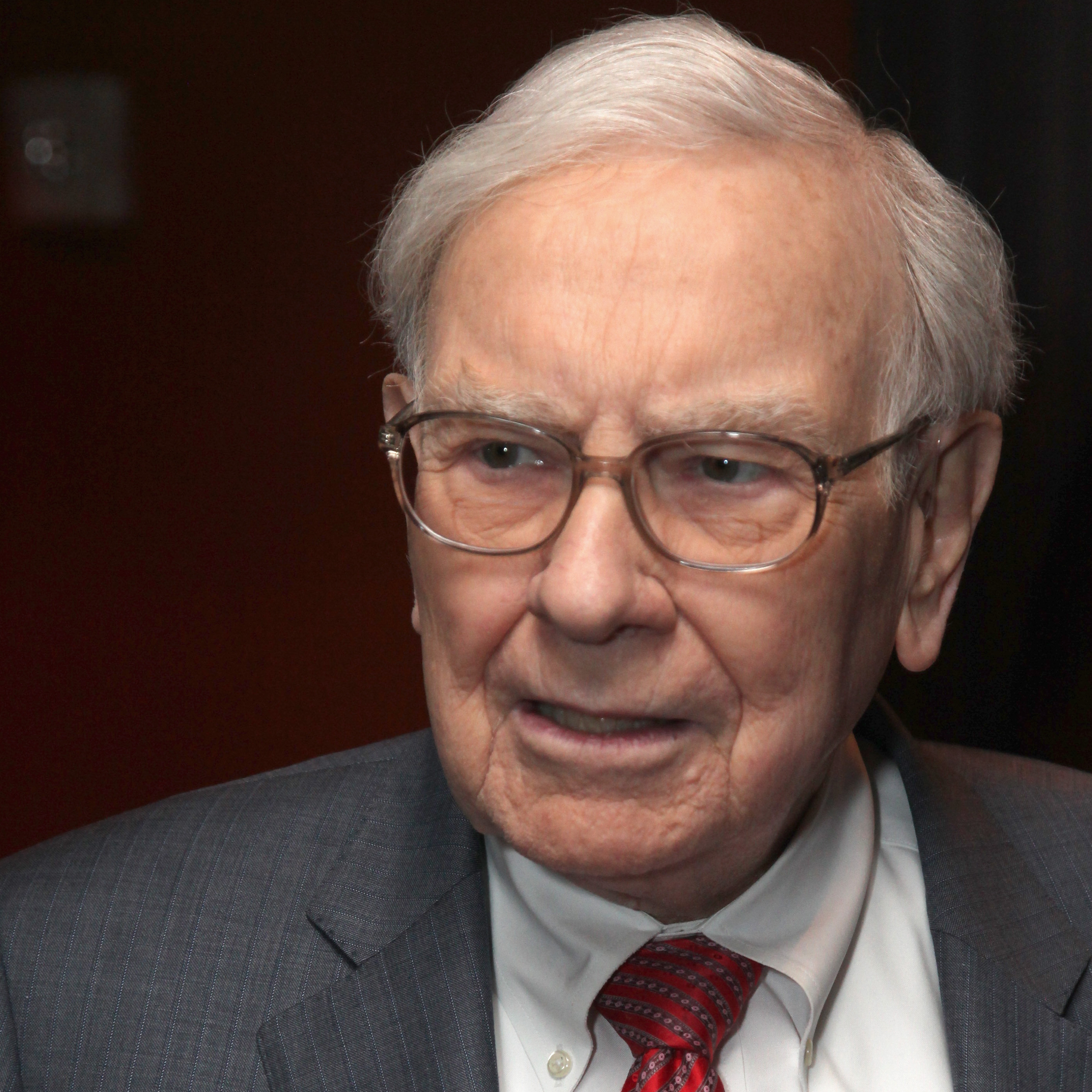 Berkshire Hathaway's Credit Rating Knocked Down A Notch