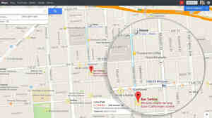 The new Google Maps features tailor-made results based on users' habits and search histories.