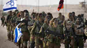 Women In Combat: Some Lessons From Israel's Military