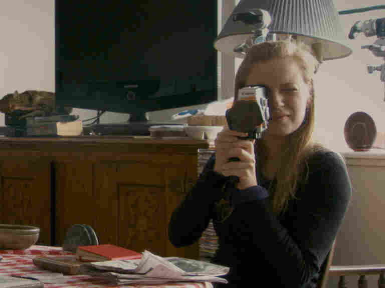 For her latest film, Stories We Tell, Sarah Polley turns her camera on her own family.