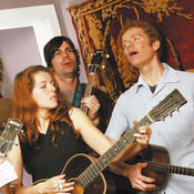 "It is some sort of crime against humanity that The New Pornographers' members have never gathered to record a cover of Enrique Iglesias' ""Escape."""