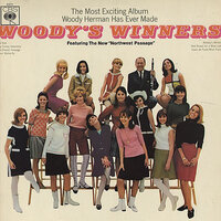 Woody's Winners cover art