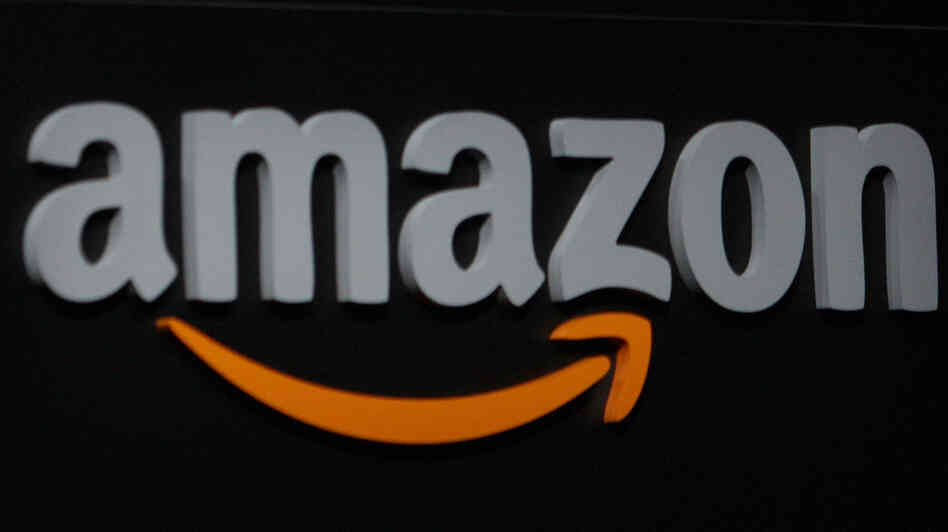 Amazon's U.K. unit racked up sales of $6.5 billion last year, but only paid $3.7 million in corporate taxes.