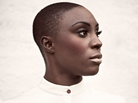 Laura Mvula's debut album is called Sing to the Moon.