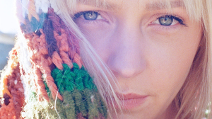 Laura Marling's new album, Once I Was an Eagle, comes out May 28.