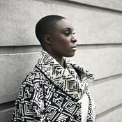 Laura Mvula is getting serious attention for her debut album, Sing to the Moon.
