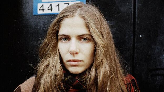 Brooklyn producer Laurel Halo.