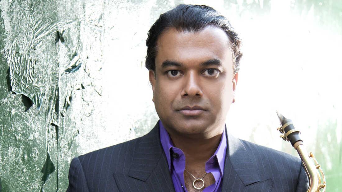 Rudresh Mahanthappa On Piano Jazz