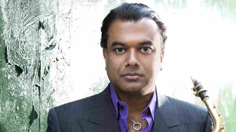 Rudresh Mahanthappa On Piano Jazz