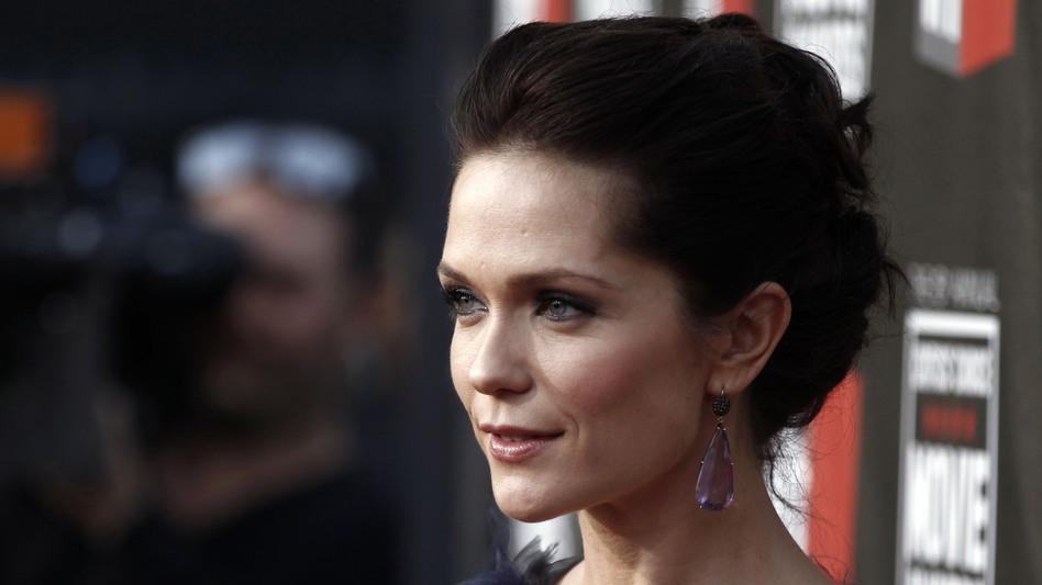 Actor-director Katie Aselton (AP)