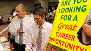 Internships: Low-Paid, Unpaid Or Just Plain Illegal?