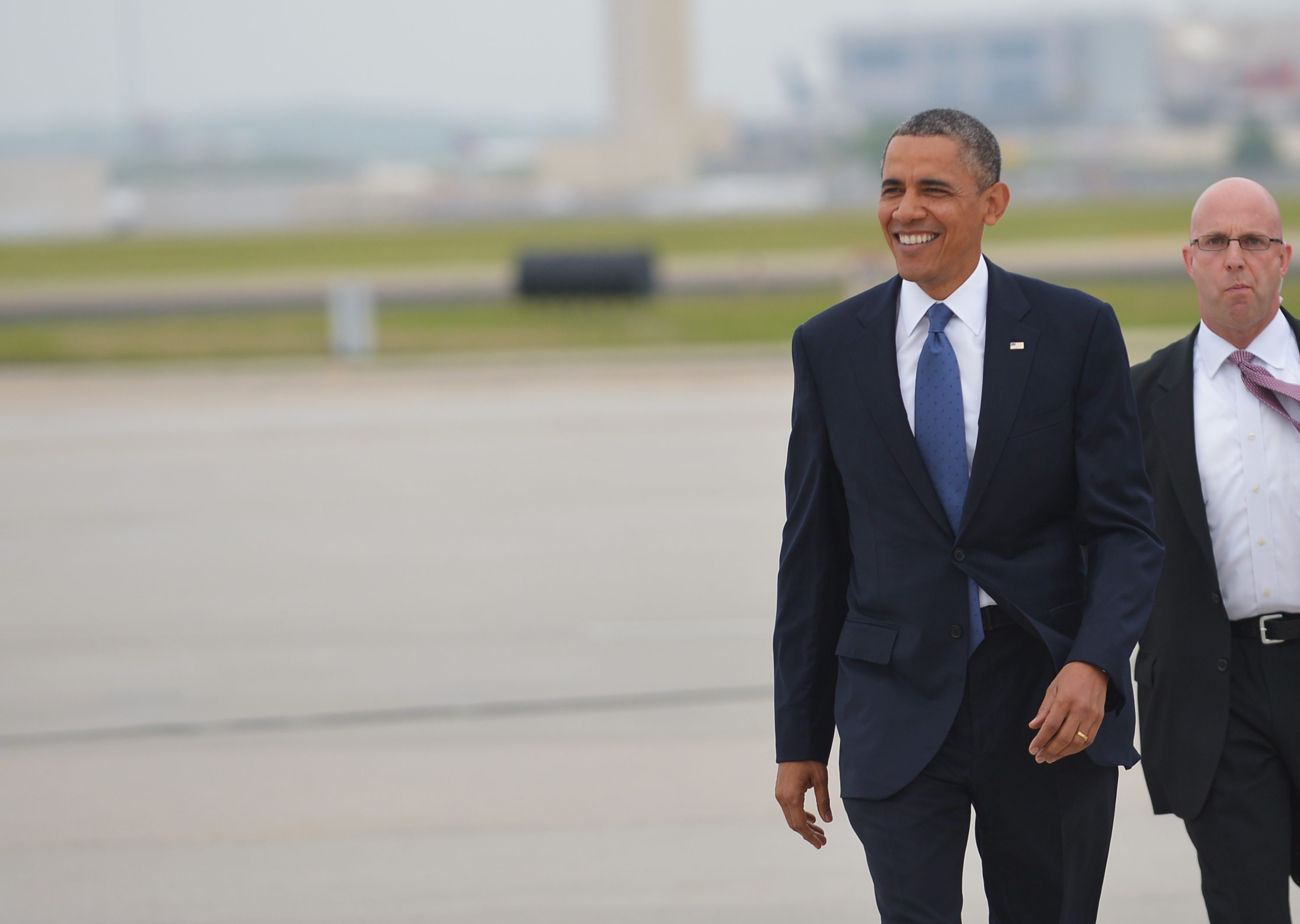 On Sunday News Shows, Obama Official Plays Defense