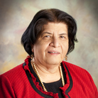 Paula Gomez is the executive director of the Brownsville Community Health Center