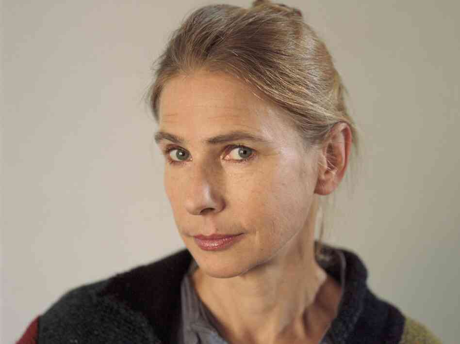 Lionel Shriver won the Orange Prize for her 2003 novel, We Need to Talk About Kevin.