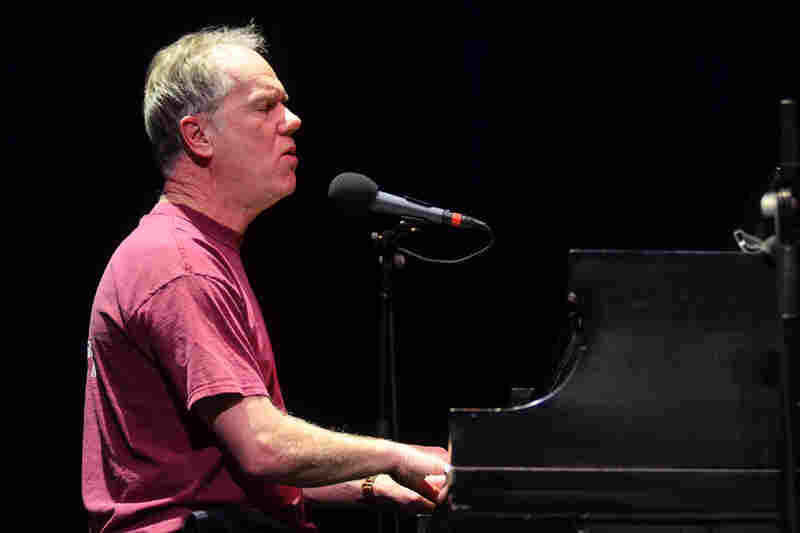 Loudon Wainwright III makes his 14th appearance on Mountain Stage, recorded live at the Culture Center Theater in Charleston, W.Va.