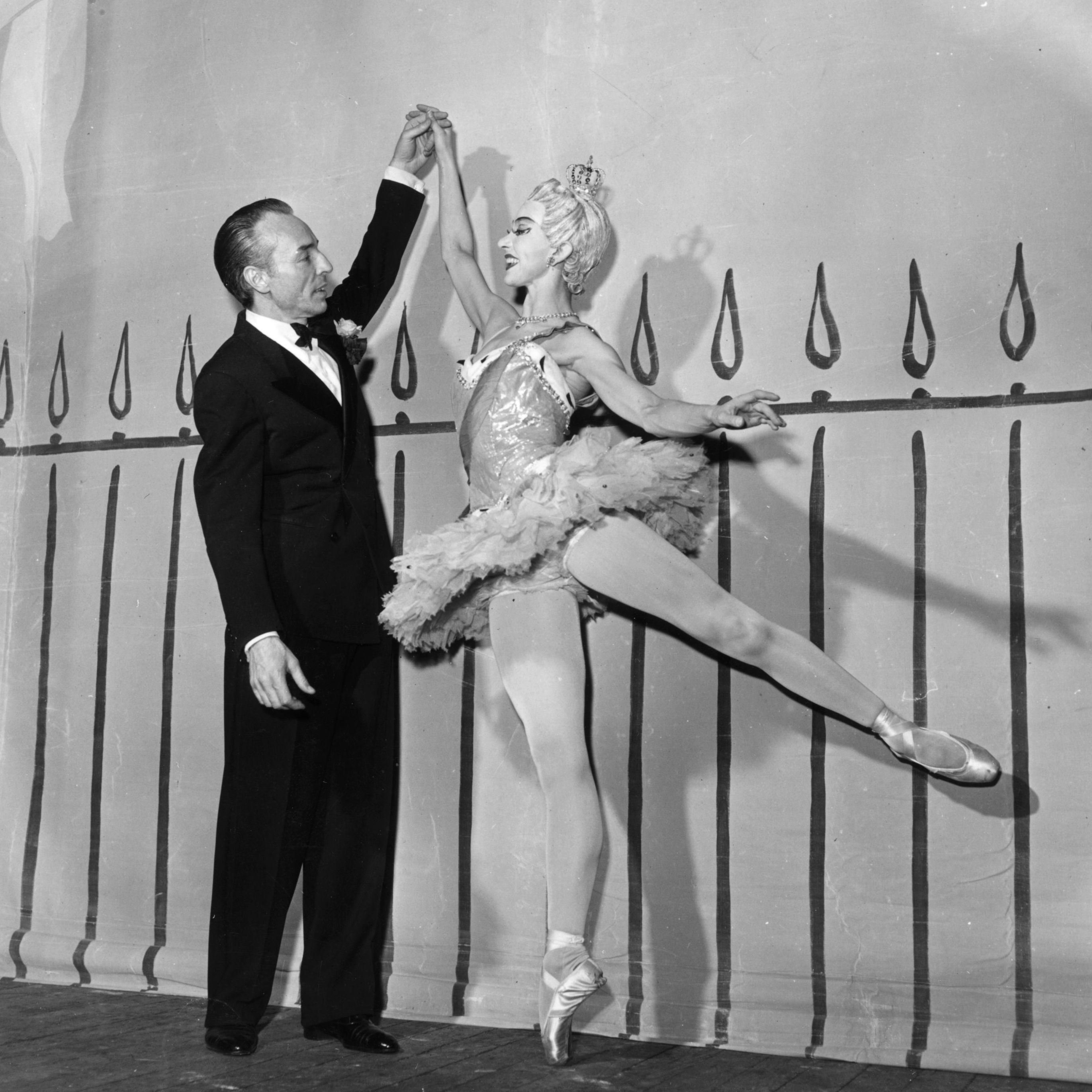 the life of george balanchine But we have not lost balanchine, not the essential balanchine, who lives in the great catalogue of masterpieces that have so shaped and refined our understanding of ballet and given it, and us, thrilling life.