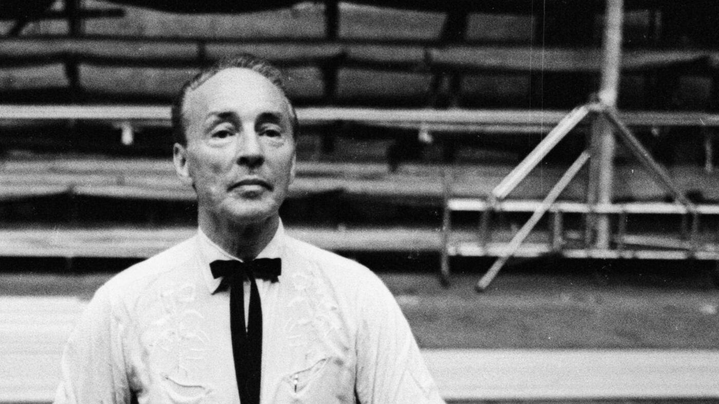 the life of george balanchine Early life and works of george balanchine - ebook download as pdf file (pdf), text file (txt) or read book online early life and works of george balanchine.