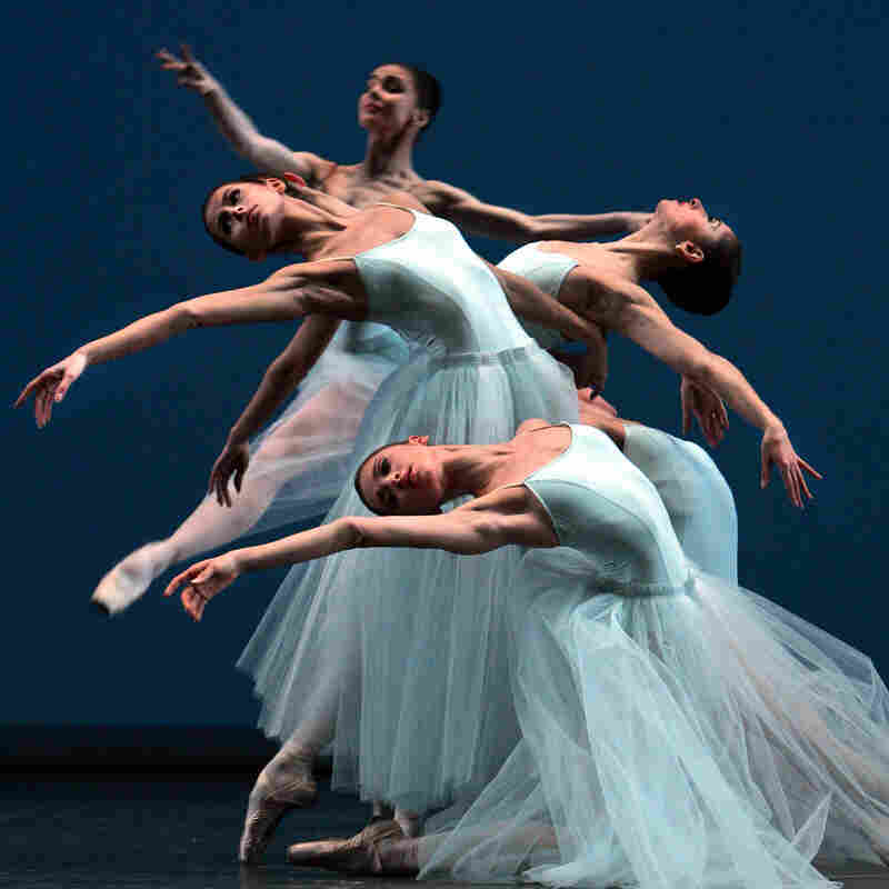 Preserving Balanchine's Ballet Legacy, 30 Years Later