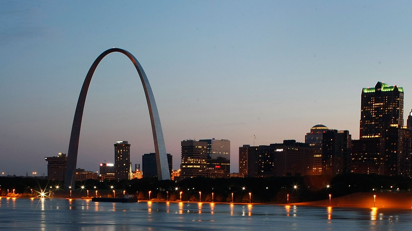 Gateway Arch Biography Reveals Complex History Of An