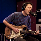 Ira Kaplan of Yo La Tengo performs live on KCRW.