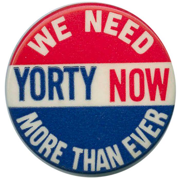Yorty