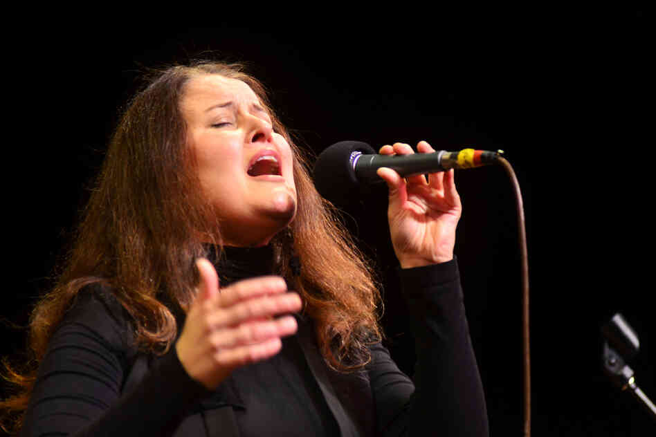 Paula Cole makes her second appearance on Mountain Stage, recorded live at the Culture Center Theater in Charleston, W.Va.