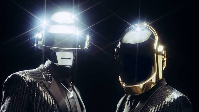 Daft Punk: Accessing Electronic Music's Humanity