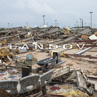 The destruction was wide in Moore, Okla., after a massive tornado tore through on Monday.