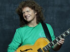 Best known for bright, accessible modern jazz, Pat Metheny takes on an experimental composer's work with the new Tap: John Zorn's Book of Angels, Vol. 20.