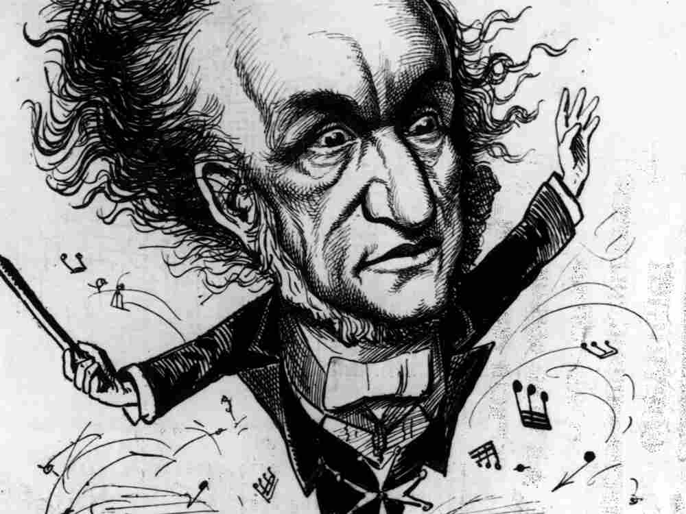 Richard Wagner was a larger than life figure, and his innovations as a composer changed Western music forever.