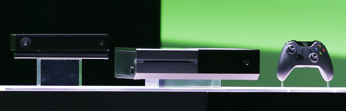 NEW XBOX ANNOUNCED!!!
