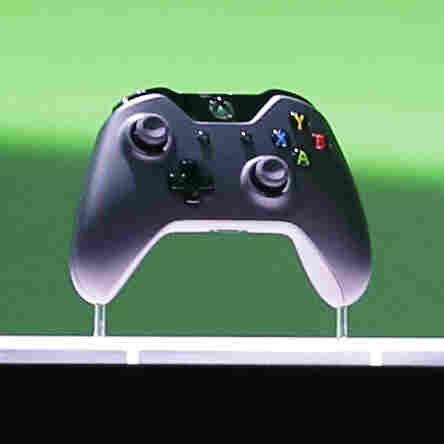 Microsoft Reveals New Xbox One Game System