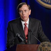 "Former CIA director and retired Gen. David Petraeus helped shape the first draft of ""talking points"" about the Sept. 11, 2012, Benghazi attacks, according to emails released by the White House and analyzed by The Washington Post."