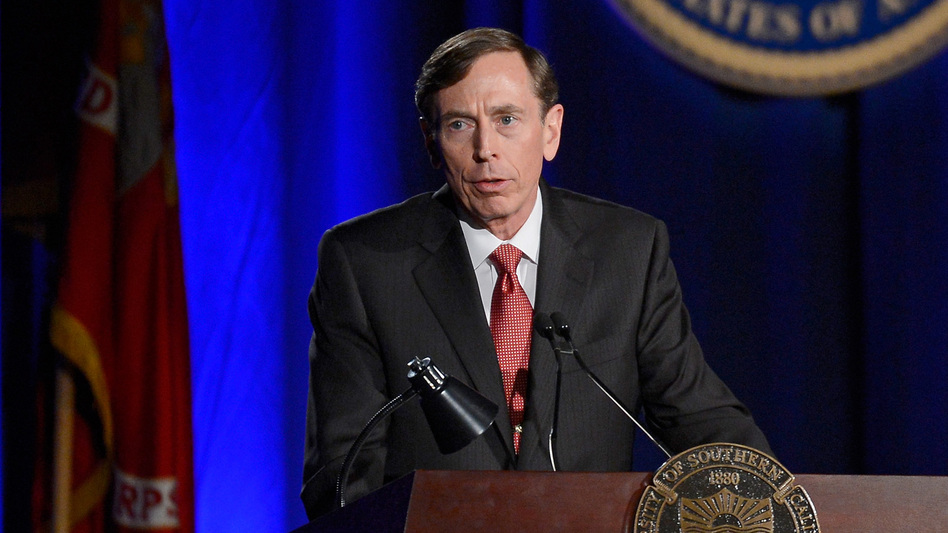 """Former CIA director and retired Gen. David Petraeus helped shape the first draft of """"talking points"""" about the Sept. 11, 2012, Benghazi attacks, according to emails released by the White House and analyzed by <em>The Washington Post.</em>"""