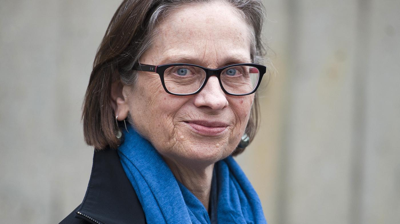 Book News: Lydia Davis Wins Man Booker International Prize