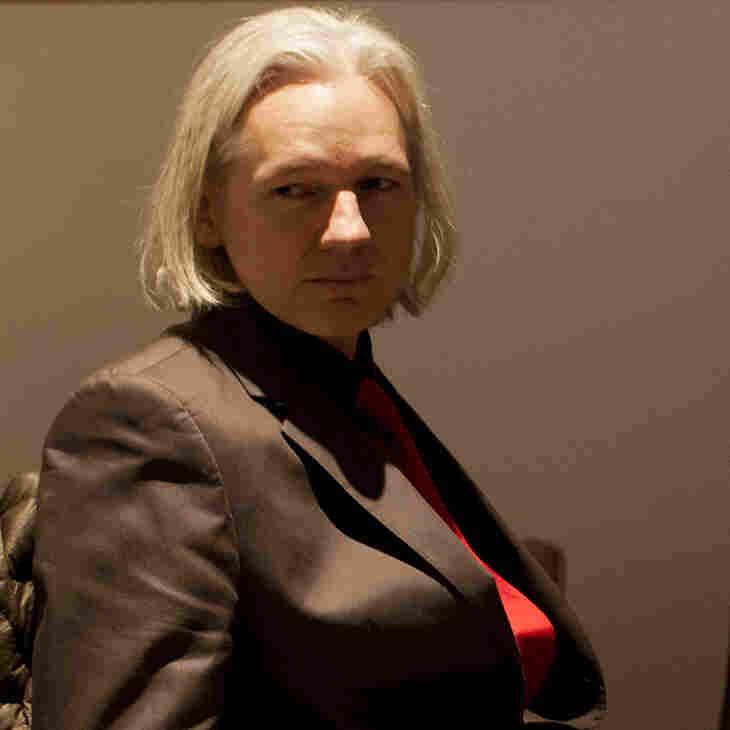 'We Steal Secrets': A Sidelong Look At WikiLeaks