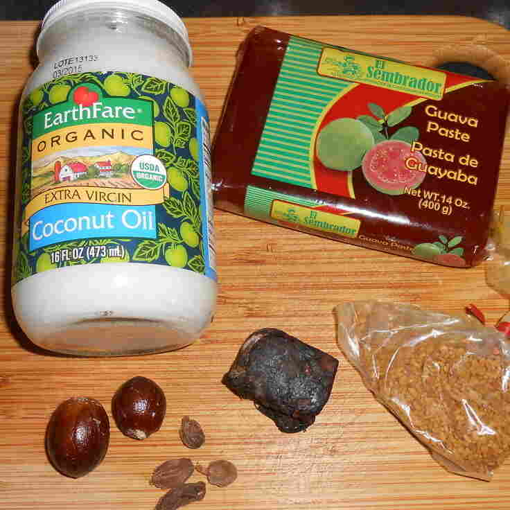 Guava Paste And Tamarind? What To Do With Weird Food Gifts