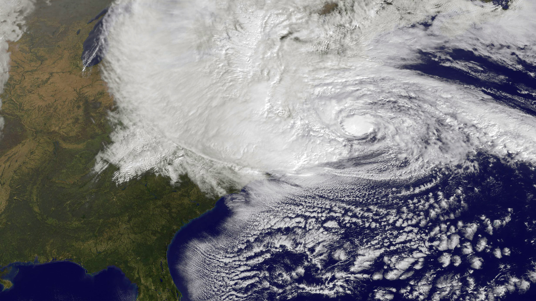 'Extremely Active' Atlantic Hurricane Season Predicted