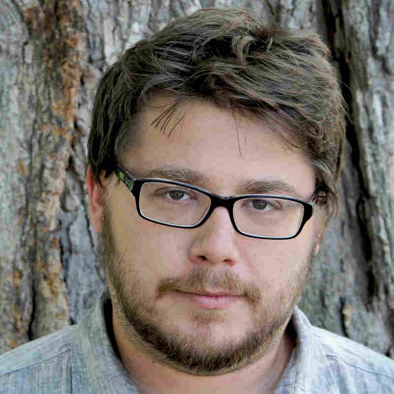 Lucas Mann is currently the Provost's Visiting Writer in Nonfiction at the University of Iowa.
